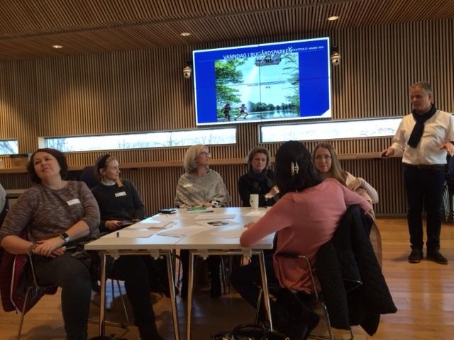 Samarbeidet Vestfold Fylkeskommune – TANNHELSE / Vestfold Vann IKS –