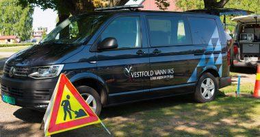 Ledig stilling – lekkasjekontroll Vestfold Vann